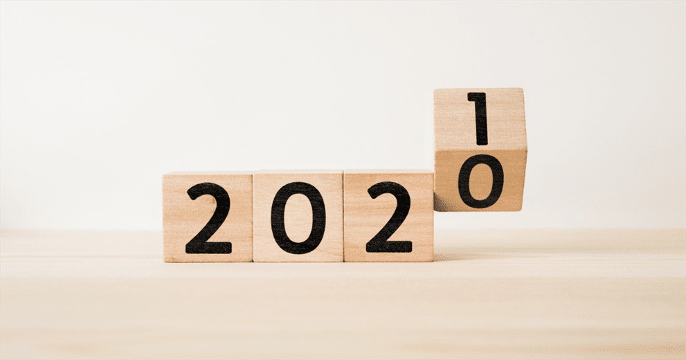 The 6 Stunning Prediction about how 2021 will be